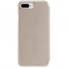 Nillkin Sparkle case iPhone 7 Gold
