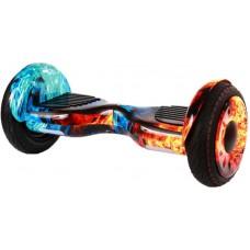 "Smart Balance Wheel U8 10"" Ice&Fire"