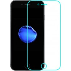 Mocolo 3D Full Cover Tempered Glass iPhone 7/8/SE 2020 Red