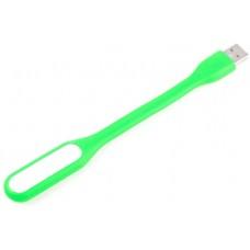 TOTO Portable USB Lamp Green