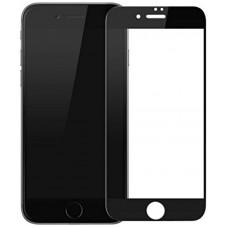 Mocoll 3D Full Cover 0.3mm Black Diamond Tempered Glass Apple iPhone 7 Plus/8 Plus Black