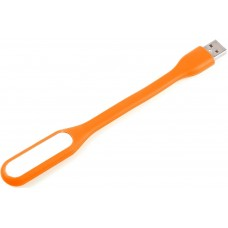 TOTO Portable USB Lamp Orange