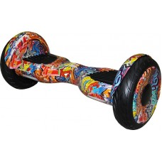 "Smart Balance Wheel U8 10"" Hip-Hop Squad"