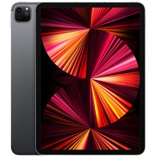 iPad Pro 11 2021 Wi-Fi 256GB Space Grey (MHQU3)