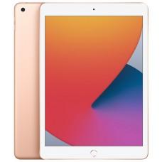 Планшет Apple iPad 10.2 2020 Wi-Fi 32GB Gold (MYLC2)