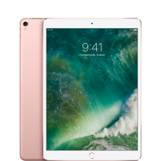 Планшет iPad Pro 10.5 Wi-Fi + LTE 256GB Rose Gold (2017)