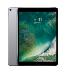 Планшет iPad Pro 10.5 Wi-Fi + LTE 256GB Space Gray (2017)