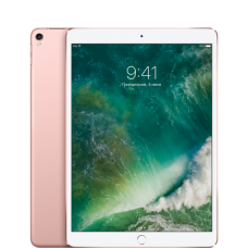 Планшет iPad Pro 10.5 Wi-Fi 256GB Rose Gold (2017)