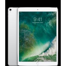 Планшет iPad Pro 10.5 Wi-Fi + LTE 256GB Silver (2017)