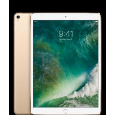 Планшет iPad Pro 10.5 Wi-Fi + LTE 256GB Gold (2017)