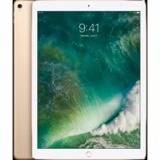 Планшет iPad Pro 12.9 Wi-Fi + LTE 256GB Gold (2017)
