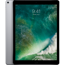 Планшет iPad Pro 12.9 Wi-Fi + LTE 256GB Space Gray (2017)