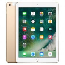 Планшет iPad Wi-Fi + LTE 128GB Gold