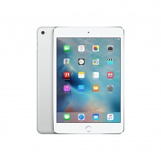 Планшет iPad Air 2 Wi-Fi + LTE 128GB Silver