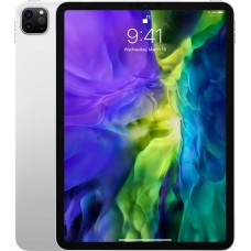 iPad Pro 11 2020 4G 128GB Silver (MY342/MY2W2)