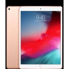 Планшет Apple iPad Air 2019 Wi-Fi + LTE 256GB Gold