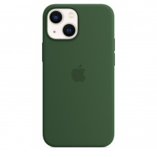 Чохол Apple iPhone 13 mini Silicone Case with MagSafe - Clover (MM1X3)