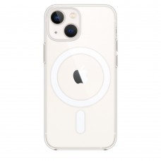 Чохол Apple iPhone 13 mini Clear Case with MagSafe (MM2W3)