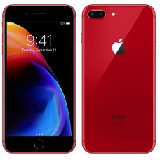 iPhone 8 Plus 256GB PRODUCT RED (MRT82)