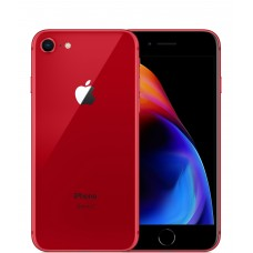 iPhone 8 256GB (PRODUCT) RED Special Edition (MRRL2)