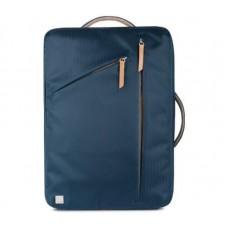 Moshi Venturo Slim Laptop Backpack Bahama Blue (99MO077532)