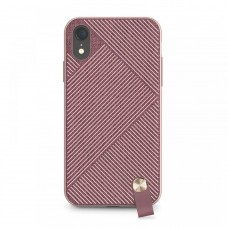 Чехол для смартфона Moshi Altra Slim Hardshell Case With Strap for iPhone XR Blossom Pink (99MO117301)