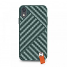 Чехол для смартфона Moshi Altra Slim Hardshell Case With Strap for iPhone Xr Mint Green (99MO117601)