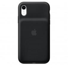 Чехол для смартфона Apple iPhone XR Smart Battery Case - Black (MU7M2)