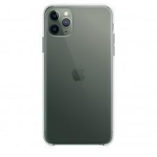 Чохол Apple iPhone 11 Pro Max Clear Case (MX0H2)