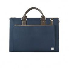 Moshi Urbana Slim Laptop Briefcase Bahama Blue (99MO078531)