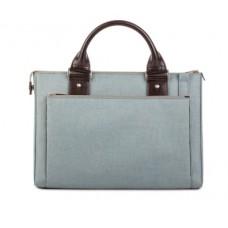 Moshi Urbana Mini Slim Handbag Sky Blue (99MO078501)