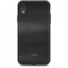 Чехол для смартфона Moshi iGlaze Slim Hardshell Case for iPhone Xr Armour Black (99MO113001)