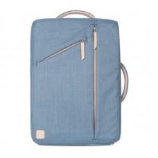 Рюкзак міський Moshi Venturo / Steel Blue (99MO077511)