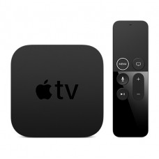 Медіаплеєр Apple TV 4K HDR 32GB (MQD22)