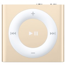 MP3 плеєр Apple A1373 iPod shuffle 2GB Gold