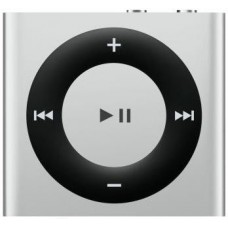 MP3 плеєр Apple A1373 iPod shuffle 2GB Silver