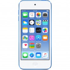 MP3 плеер Apple iPod touch 6Gen 16GB Blue (MKH22)