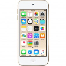 MP3 плеер Apple iPod touch 6Gen 128GB Gold (MKWM2)