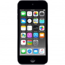 MP3 плеер Apple iPod touch 6Gen 16GB Space Gray (MKH62)