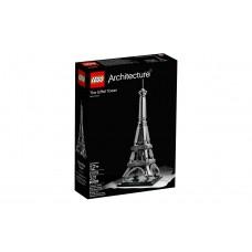 LEGO Конструктор Эйфелева Башня, 21019