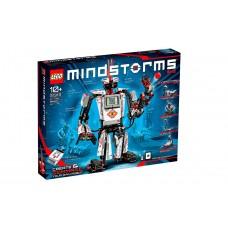LEGO Конструктор Mindstorms EV3, 31313