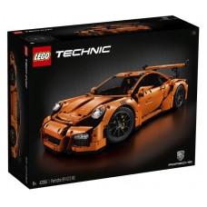 LEGO Конструктор Porsche 911 GT3 RS, 42056