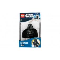 """LEGO Брелок-ліхтарик """"Зіркові війни - Дарт Вейдер"""", LGL-KE7"""