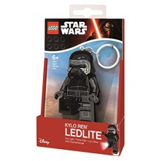 """LEGO Брелок-ліхтарик """"Зоряні Війни - """"Кайло Рен"""", LGL-KE93"""