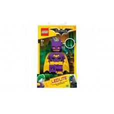 "LEGO Брелок-ліхтарик ""Бетвумен"", LGL-KE104"