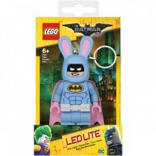 """LEGO Брелок-ліхтарик """"Бетмен у костюмі великоднього зайця"""", LGL-KE103B"""
