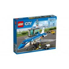 LEGO Конструктор Пассажирский терминал в аэропорту, 60104