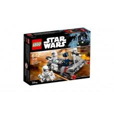 LEGO Конструктор Спідер Першого Ордену, 75166