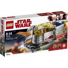 LEGO Конструктор Транспортна капсула Опору, 75176