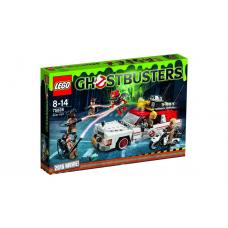 LEGO Конструктор Ecto-1 & 2, 75828